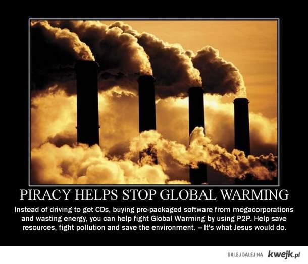 Ratujmy środowisko!