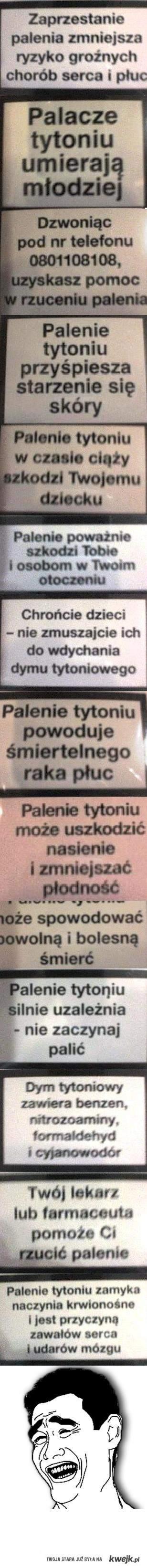 palenie?