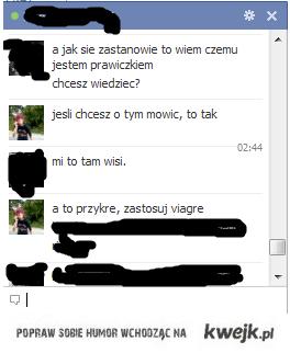 Master of cięta riposta ;>