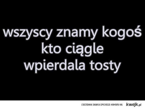 tosty