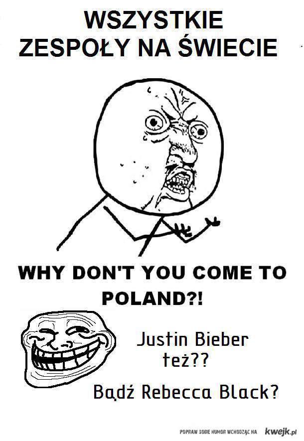 Justin Bieber też?