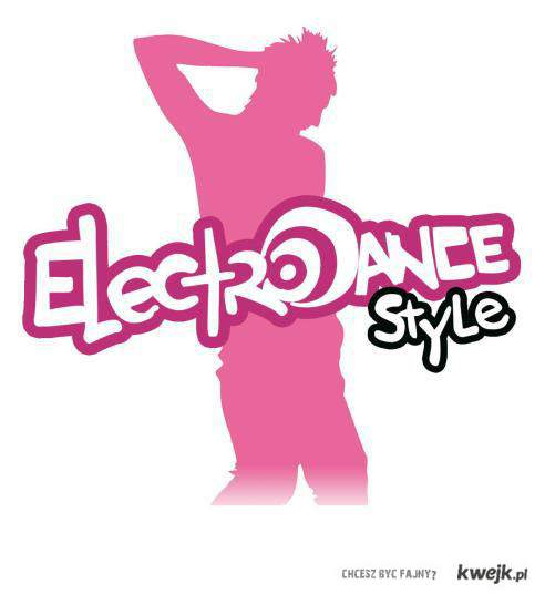 Electro Dance Style