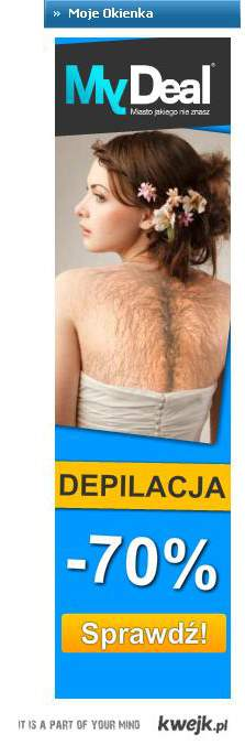 depilacja