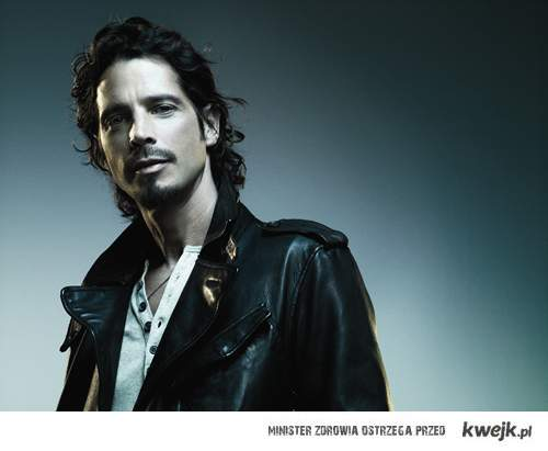 Chris Cornell <3