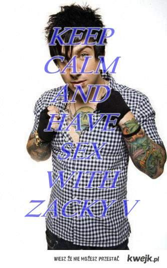 Zacky V.