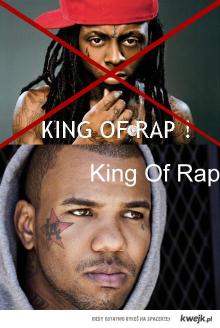 game King