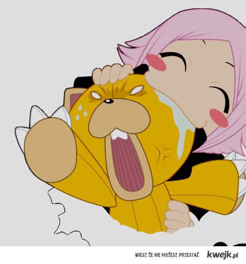 Kon i Yachiru :D