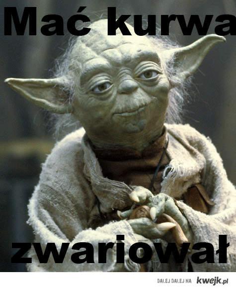 yoda mac ku*wa