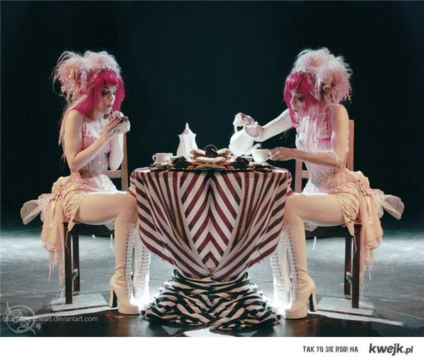 Emilie Autumn <3