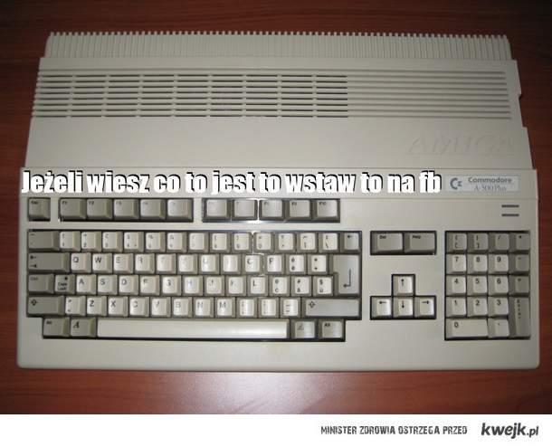 Amiga <3