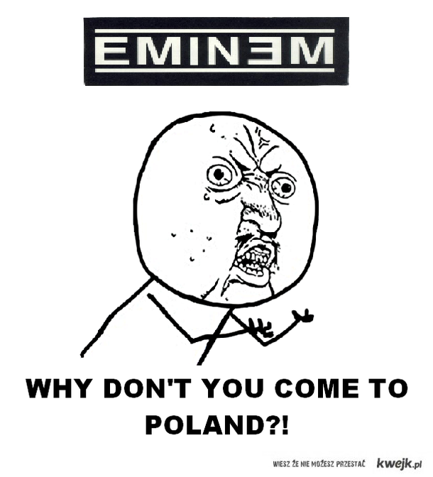 slim shady, WHY ?!?!?!?!?!?!