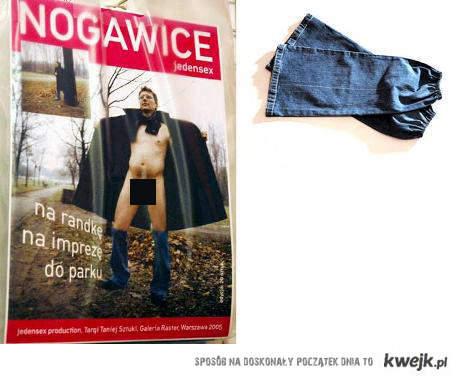 Nogawice