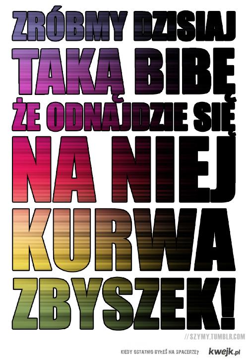 Zbyszek. :3