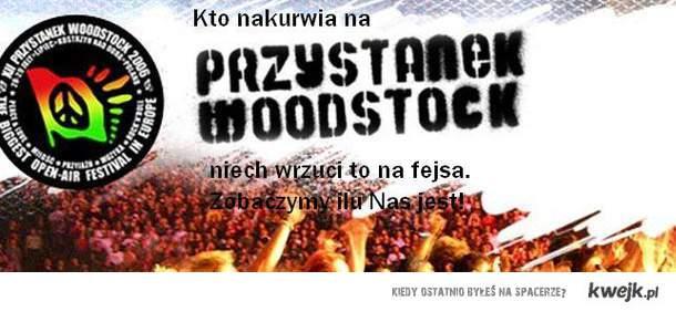 Wooooodstock!!!!!!!