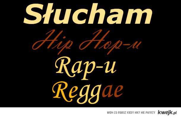 Kocham Muzykę