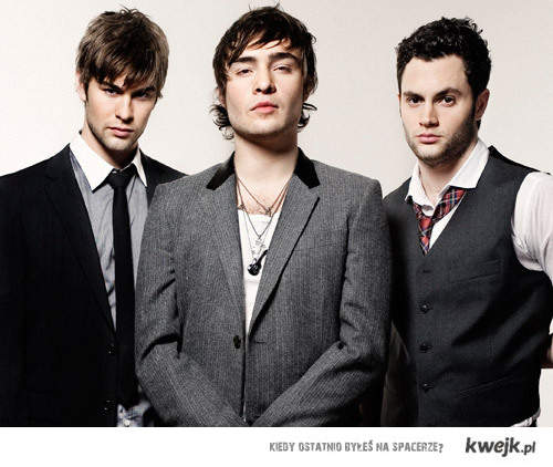 Gossip Girl Boys♥