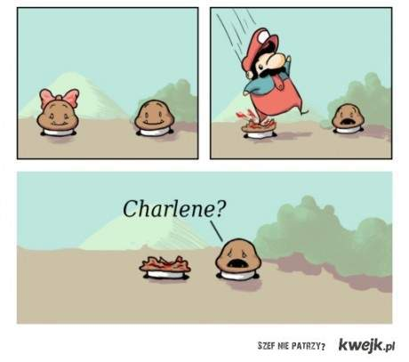 Super Mario prawdziwa historia