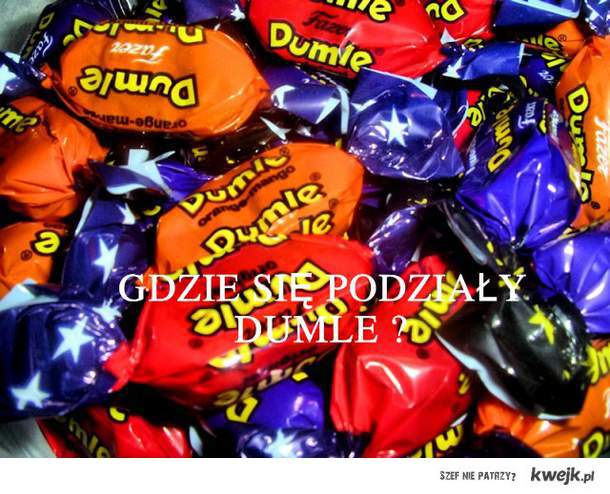 Dumle <333