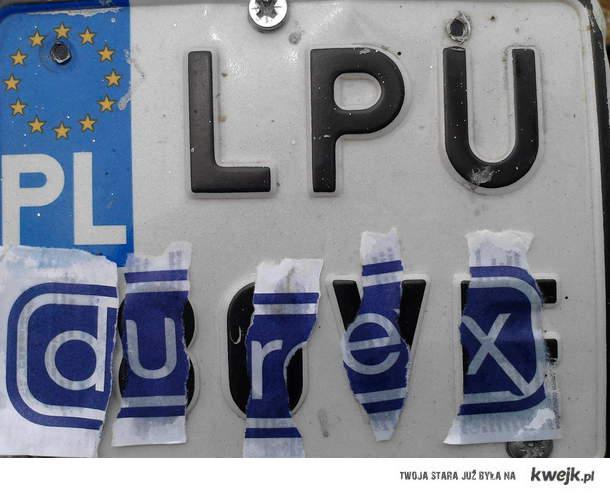LPU DUREX