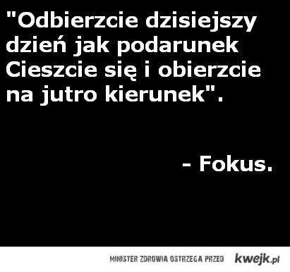 fokus
