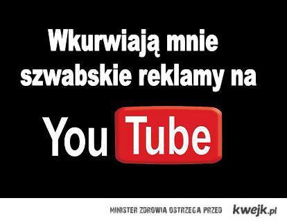 Reklamy na yt