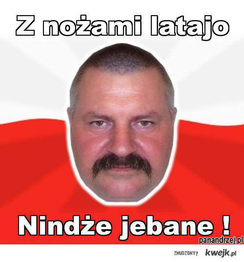 Nindże