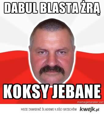 Dabul Blast