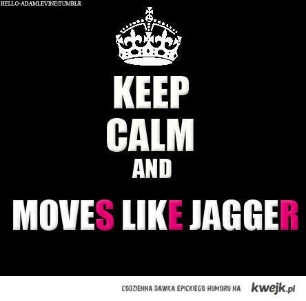 moveslikejagger