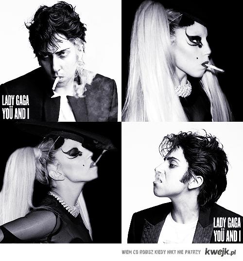 Lady Gaga / Jo Calderone
