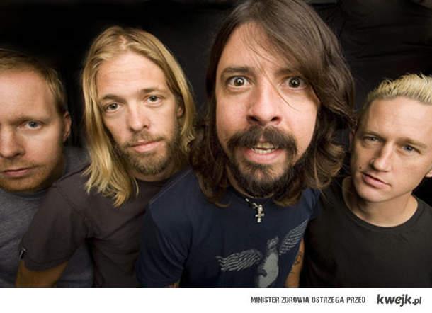 Foo Fighters ♥