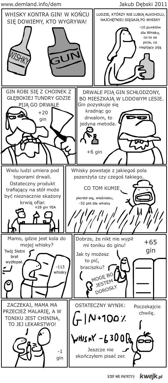 Dlaczego łiski ssie
