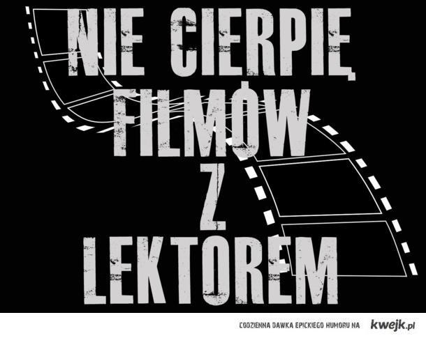 Filmy z lektorem