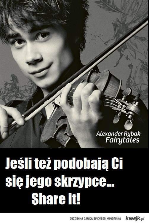Alexander Rybak ♥