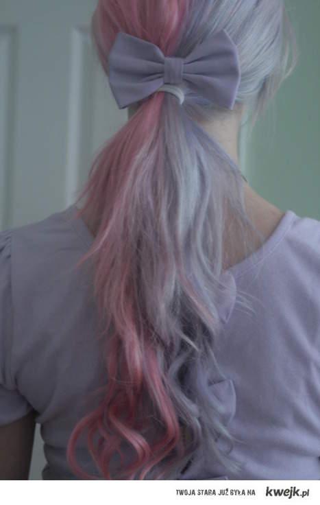 włosy♥