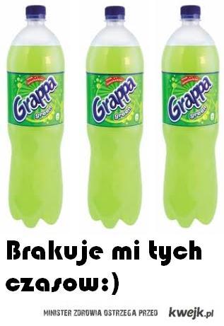 Grappa green