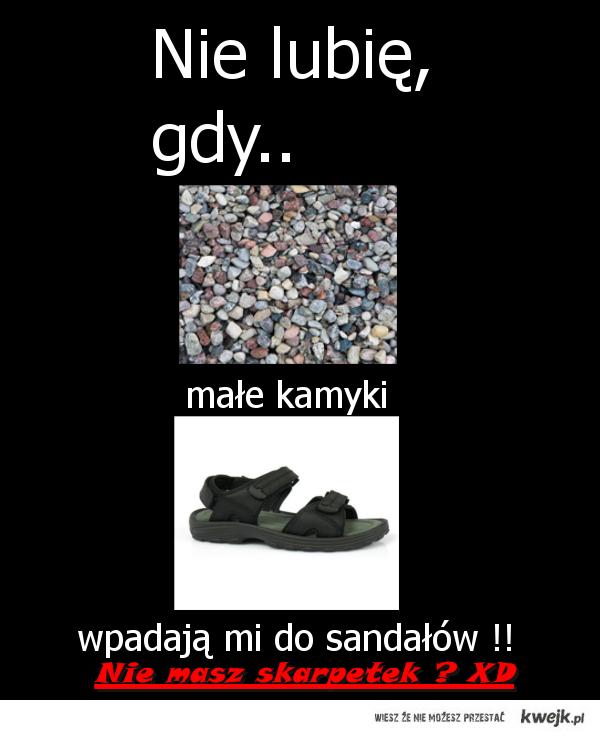 Skarpetki ;)