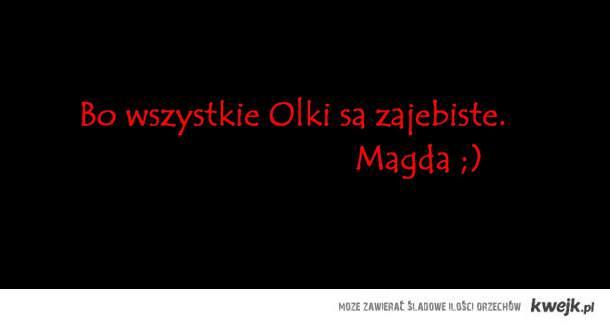 Kochamy Olków! <3