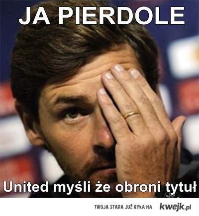 United myśli że obroni tytuł