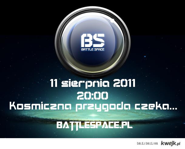 BattleSpace.pl