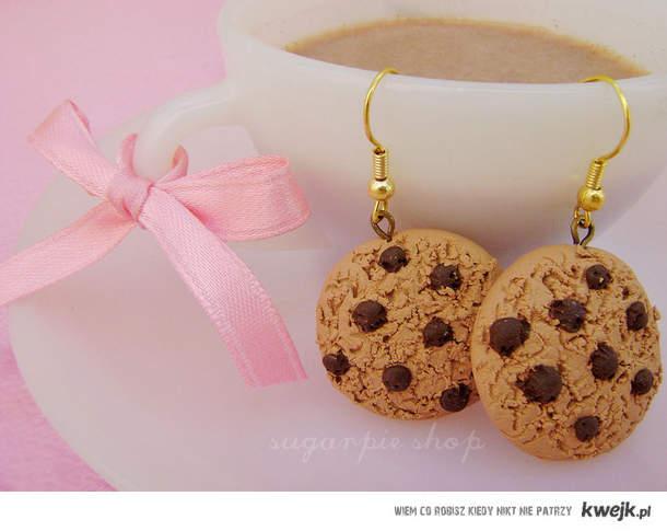 Cookie Earings
