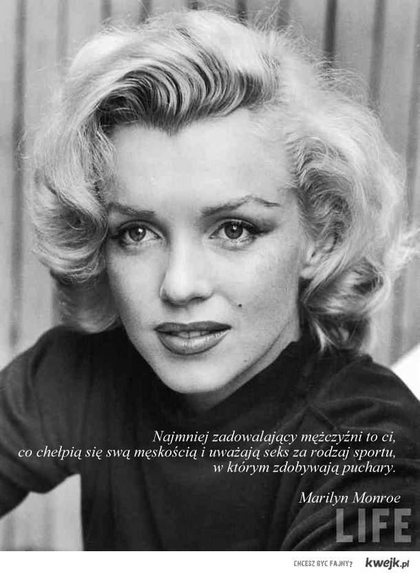 Marilin Monroe
