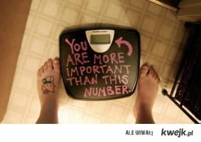 true weight