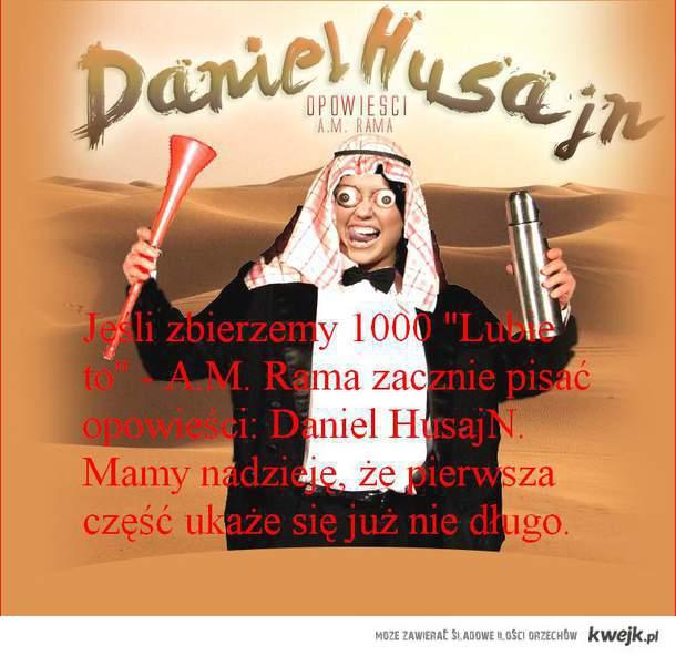 Daniel Husajn