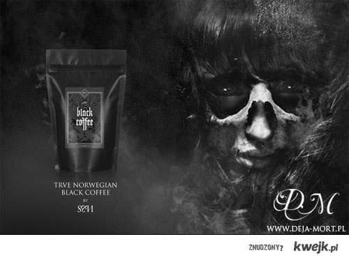 Black Coffe ist Krieg!
