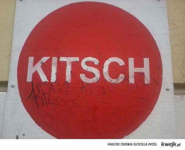 Kitcsh