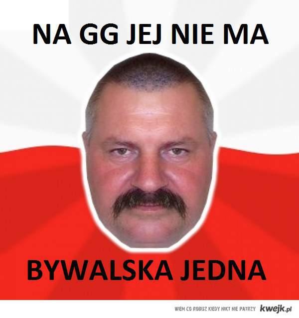 Pan Andrzej GG
