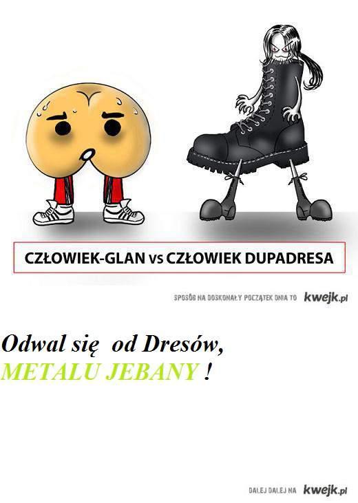 Metalu Jebany !!!