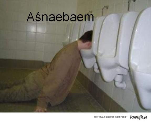 Aśnaebaem