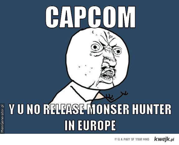 Capcom!