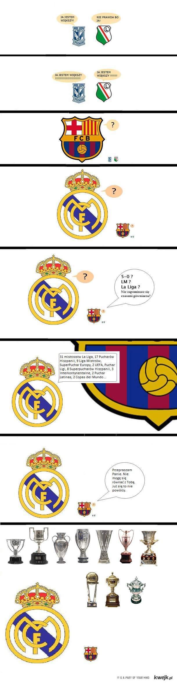 Real vs Barca Cdn.